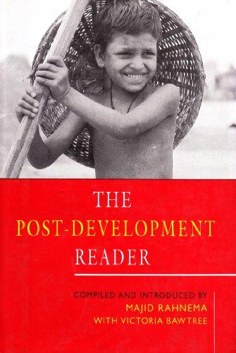 9789840513895: The post-development reader