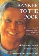9789840514670: Banker to the Poor: Autobiographical Account