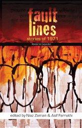 Fault Lines: Stories of 1971: Niaz Zaman