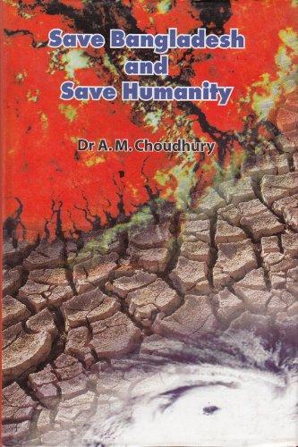 9789843329578: Save Bangladesh and Save Humanity