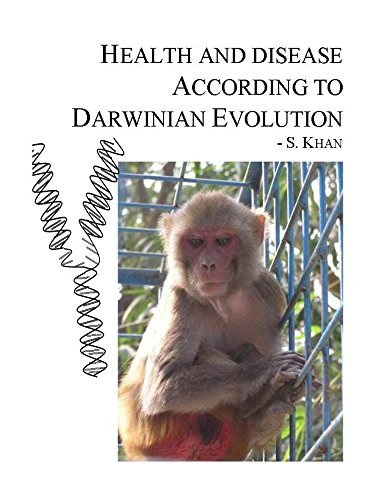 9789843361639: Health and Disease According to Darwinian Evolution