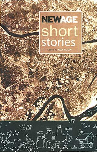 New Age Short Stories: Niaz Zaman
