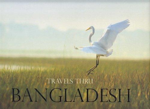 9789848985205: Travels Thru Bangladesh