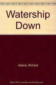 Watership Down (Chinese Edition): Richard Adams