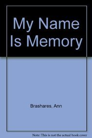 9789862132579: My Name Is Memory