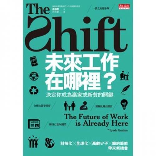 Future Work Where ? Decide you a: LIN DA GE