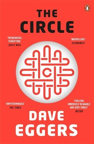 9789863204800: The Circle (Chinese Edition)