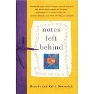 Notes Left Behind (Chinese Edition): Desserich, Brooke