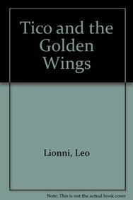 9789866735691: Tico and the Golden Wings (Chinese Edition)