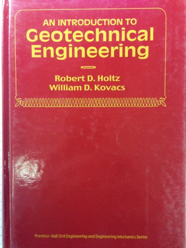 9789867594303: An Introduction to Geotechnical Engineering