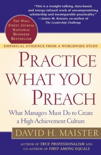 9789867889096: Practice What You Preach - Chinese Edition