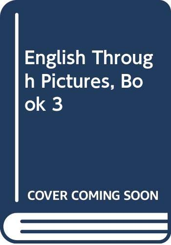 9789868641495: English Through Pictures, Book 3 [With MP3] (Chinese Edition)