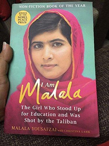 I Am Malala (Paperback): Malala Yousafzai
