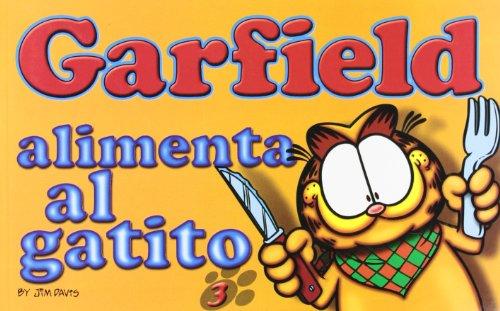 9789870000648: Garfield, Alimeta Al Gatito (Spanish Edition)