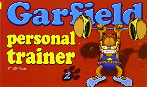 Garfield Personal Trainer (Spanish Edition) (9870000673) by Jim Davis