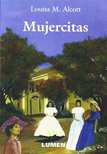 Mujercitas: Alcott, Louisa