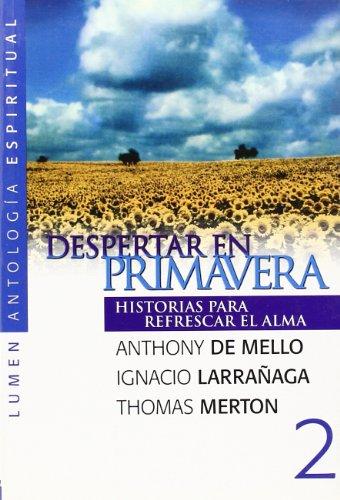 9789870002529: Despertar En Primavera (Spanish Edition)