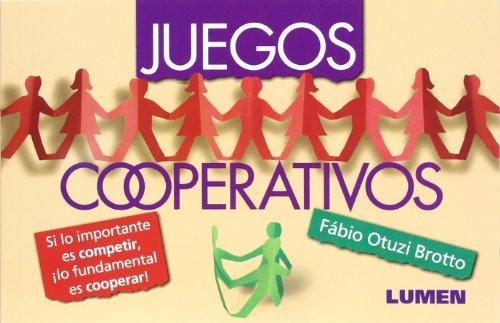 9789870003212: Juegos cooperativos