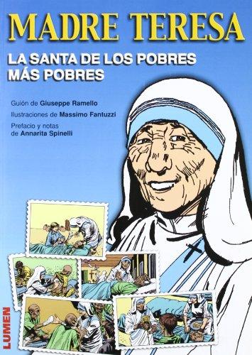 Madre Teresa, la santa de los pobres: Unknown