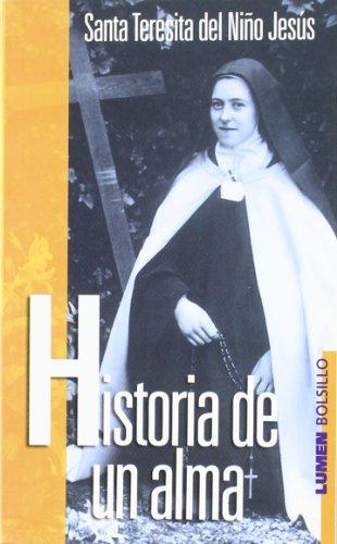 9789870004684: Historia de Un Alma (Spanish Edition)