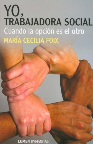 9789870006145: Yo, Trabajadora Social (Spanish Edition)