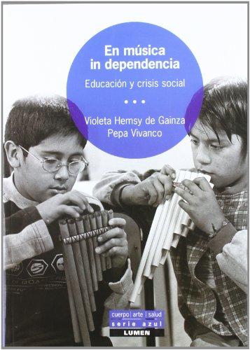 En Musica in Dependencia: HEMSY DE GAINZA,