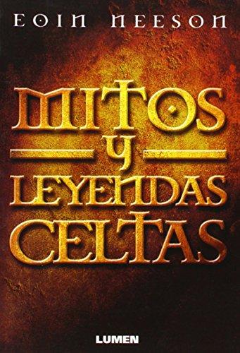 9789870007043: Mitos Y Leyendas Celtas
