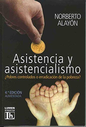9789870007869: ASISTENCIA Y ASISTENCIALISMO Lumen