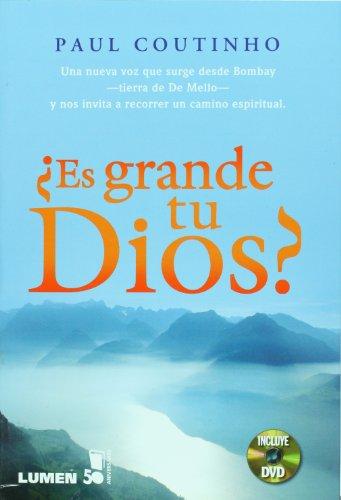 9789870008132: Es grande tu Dios? La libertad de experimentar lo divino (Spanish Edition)