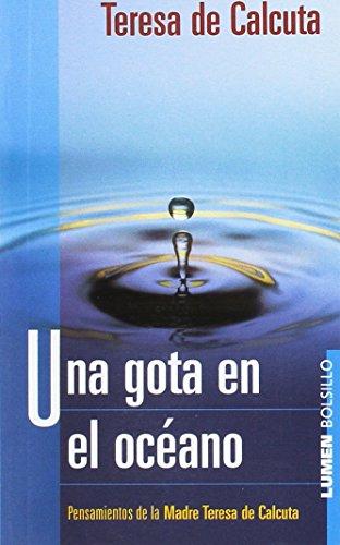 9789870009269: UNA GOTA EN EL OCEANO (Spanish Edition)