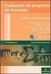9789870109938: EVALUACION DE PROYECTOS DE INVERSION (Spanish Edition)