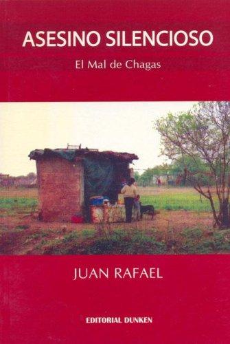 9789870216124: Asesino Silencioso - El Mal de Chagas
