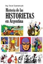 9789870272137: Historia de las historietas en Argentina