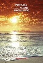 9789870274124: Poemas de un amor prohibido