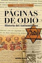 9789870275244: Páginas de odio.Historia del antisemitismo
