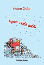 9789870279112: Lejana vida mia