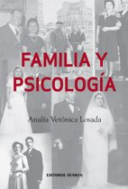 9789870281627: Familia y Psicología