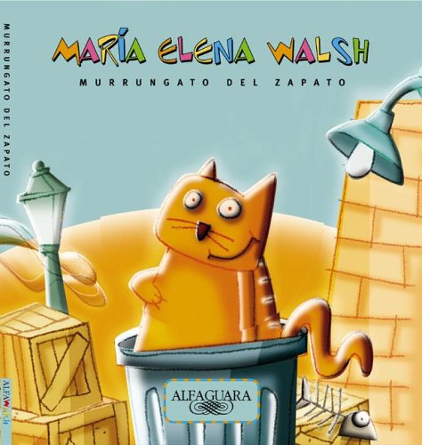 9789870400400: Murrungato del Zapato (Spanish Edition)