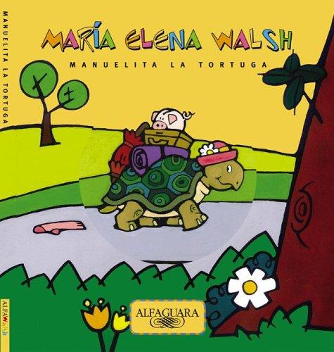 9789870400417: Manuelita la tortuga/ Manuelita the turtle