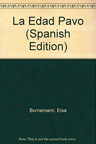 9789870400493: La Edad Pavo (Spanish Edition)
