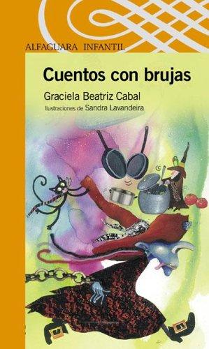 9789870400592: Cuentos Con Brujas (Alfaguara Infantil)