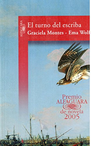 9789870400981: El Turno del Escriba (Spanish Edition)