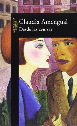 9789870401049: Desde Las Cenizas (Spanish Edition)