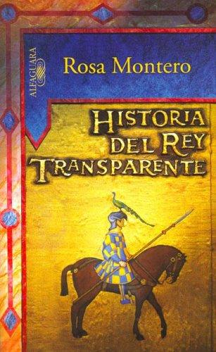 9789870402053: Historia del Rey Transparente
