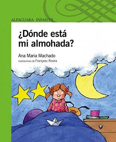 9789870402459: Donde Esta Mi Almohada? (Spanish Edition)