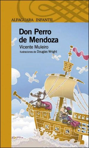 9789870403135: Don Perro de Mendoza (Spanish Edition)