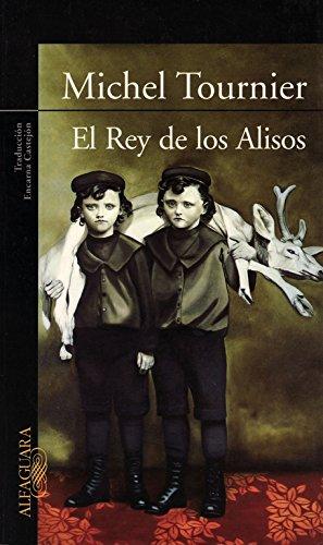 9789870404460: El Rey de los Alisos (HISPANICA)