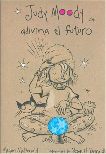 9789870404637: Judy Moody Adivina El Futuro