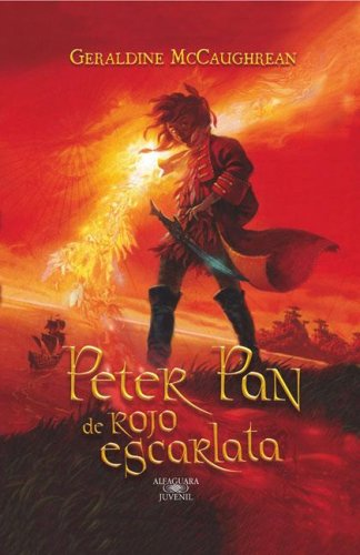 9789870405535: PETER PAN DE ROJO ESCARLATA.