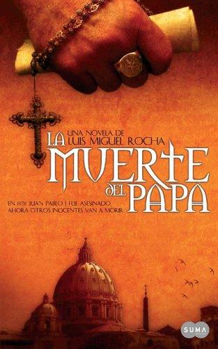 9789870405597: La Muerte del Papa (Spanish Edition)